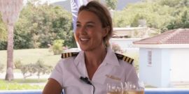 Below Deck Star Explains All Those Condoms In The Season 8 Premiere