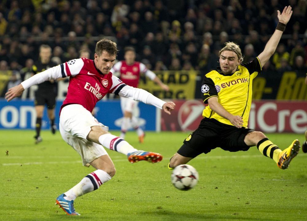 Dortmund Champions League Гјbertragung