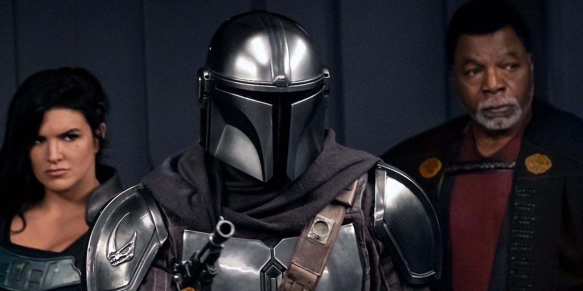 The Mandalorian's Latest Episode Featured An All-Time Favorite Star Wars Goof