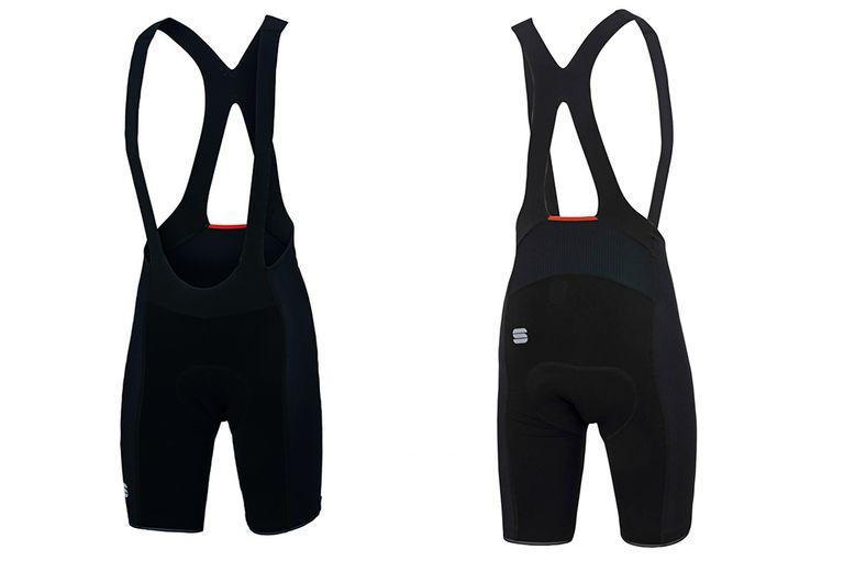 Sportful Total Comfort bib shorts