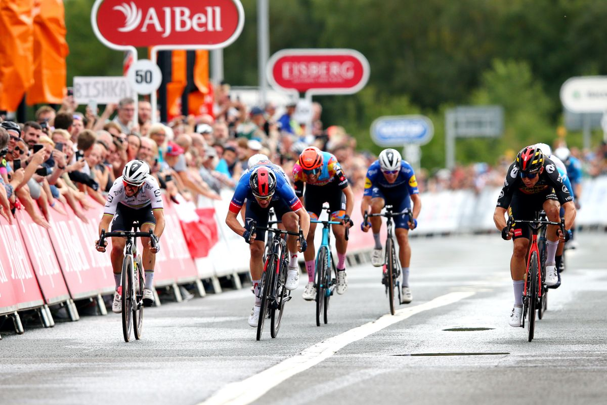 5 issues we realized from the Tour of Britain 2021