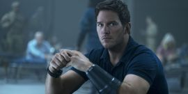 Chris Pratt Says Arnold Schwarzenegger Endorsed Amazon's The Tomorrow War For One Big Reason