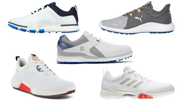 Best Spikeless Golf Shoes - Comfort And Versatility