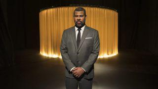 Jordan Peele in The Twilight Zone