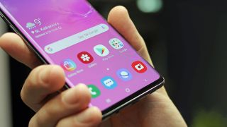 Find the Samsung Galaxy S10 to suit your budget and lifestyle