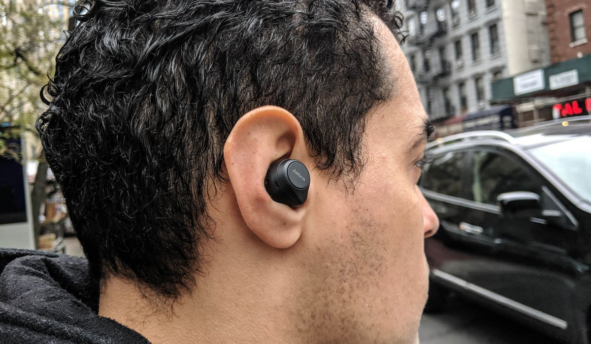 Apple Airpods Pro Vs Jabra Elite 75t Which Wireless Earbuds Are The True Category Leader Tom S Guide