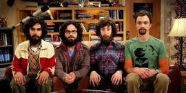 The Big Bang Theory Almost Went In A Very Different Direction With A Main Character