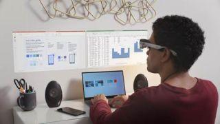 Qualcomm Snapdragon XR1 AR Smart Viewer