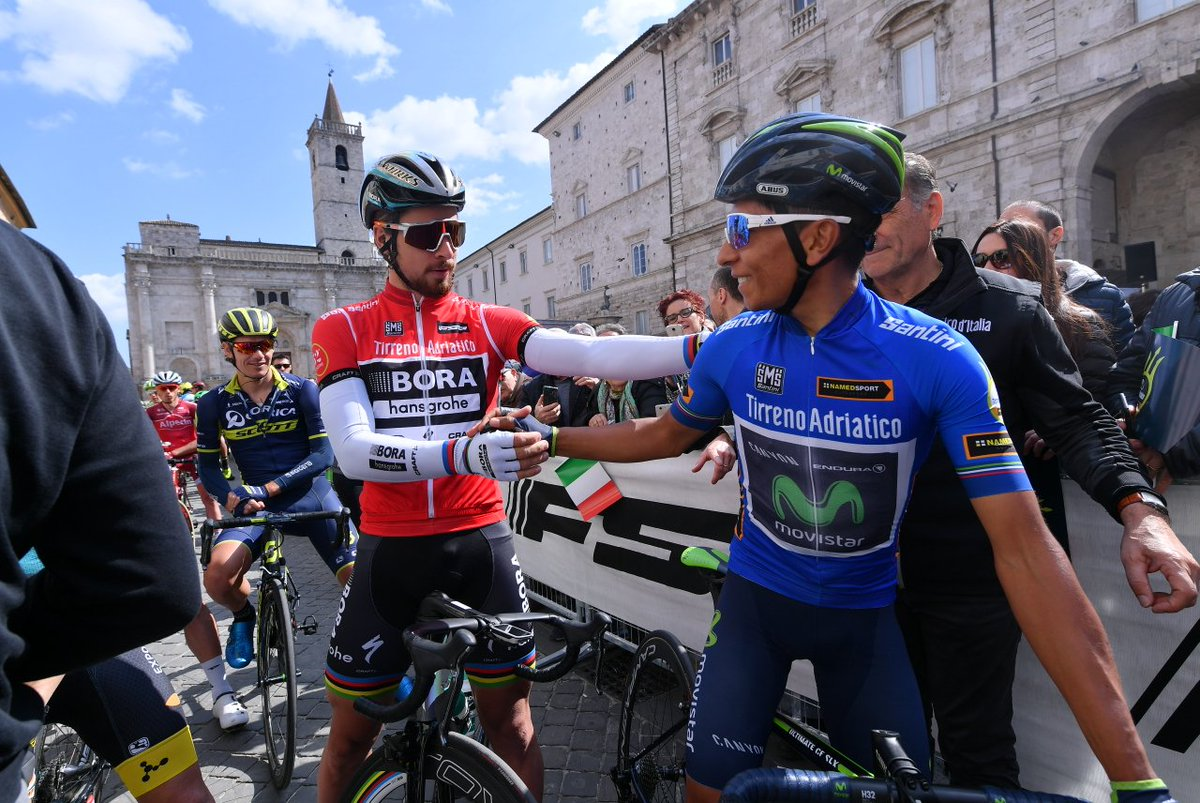 Photo: @TirrenAdriatico