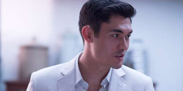 Henry Golding in Crazy Rich Asians 2, China Rich Girlfriend