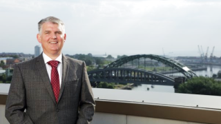 Patrick Melia, Chief Executive at Sunderland City Council, has joined a national network of experts as he is appointed to the UK5G Advisory Board.