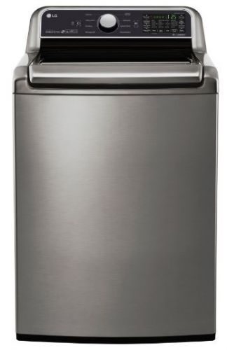 LG WT7200CV washer review