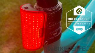 Knog Cobber Mid rear light review