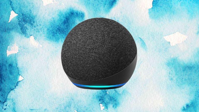 Amazon Prime Day: Echo Dot 2020 Release