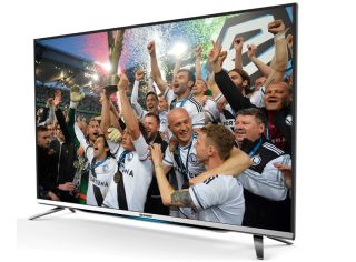 New Sharp TVs to launch in the UK this year with Freeview