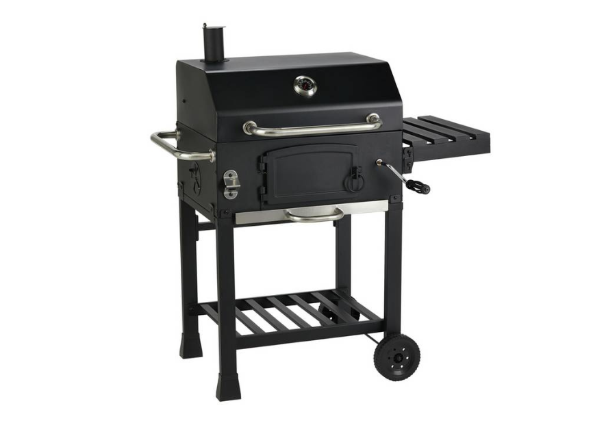 Best Barbecue Charcoal Gas And Hybrid Bbqs Plus Our