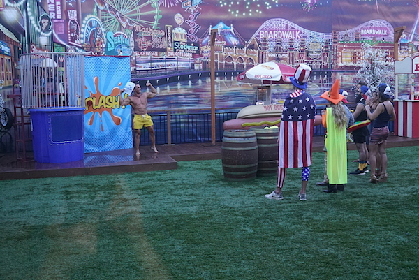 big brother 18 carnival