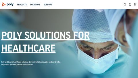 Poly Healthcare Solutions