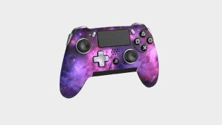This premium controller for PS4 is officially licensed and