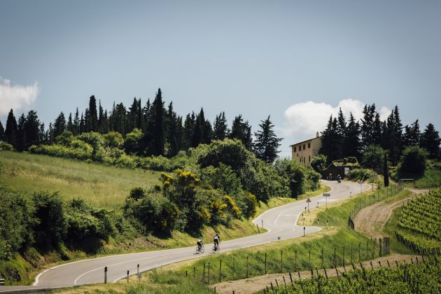 Cycling in Tuscany – an expert guide
