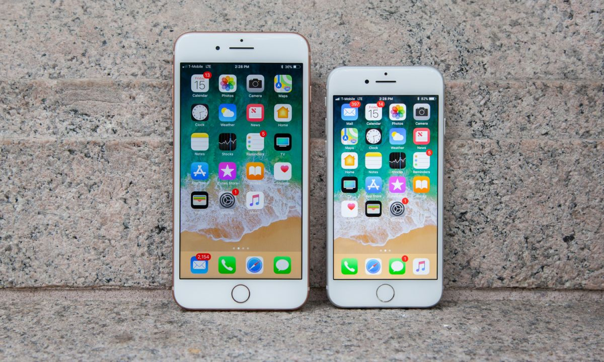 Here's How Much the iPhone 8 and iPhone 8 Plus Cost | Tom's