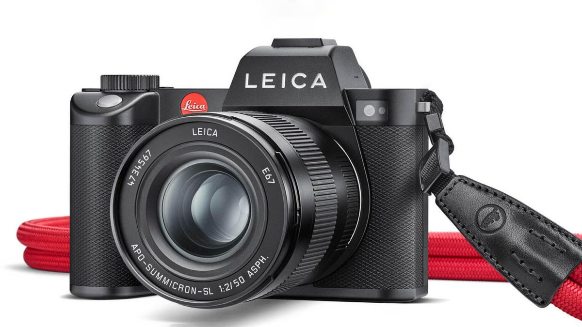 Leica announces new firmware for Leica SL and SL2-S – including internal 4K 10-bit