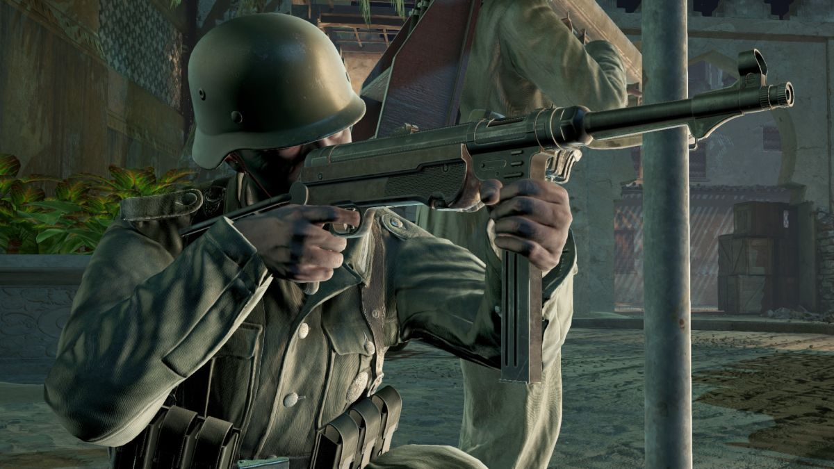 Days of War, an intense WW2 shooter, is free on Steam for the weekend