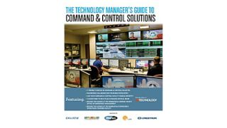 The Technology Manager's Guide to Command and Control Solutions