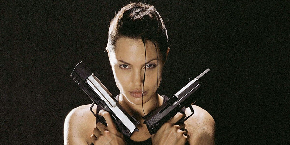 The 10 Best Angelina Jolie Movies Ranked Cinemablend