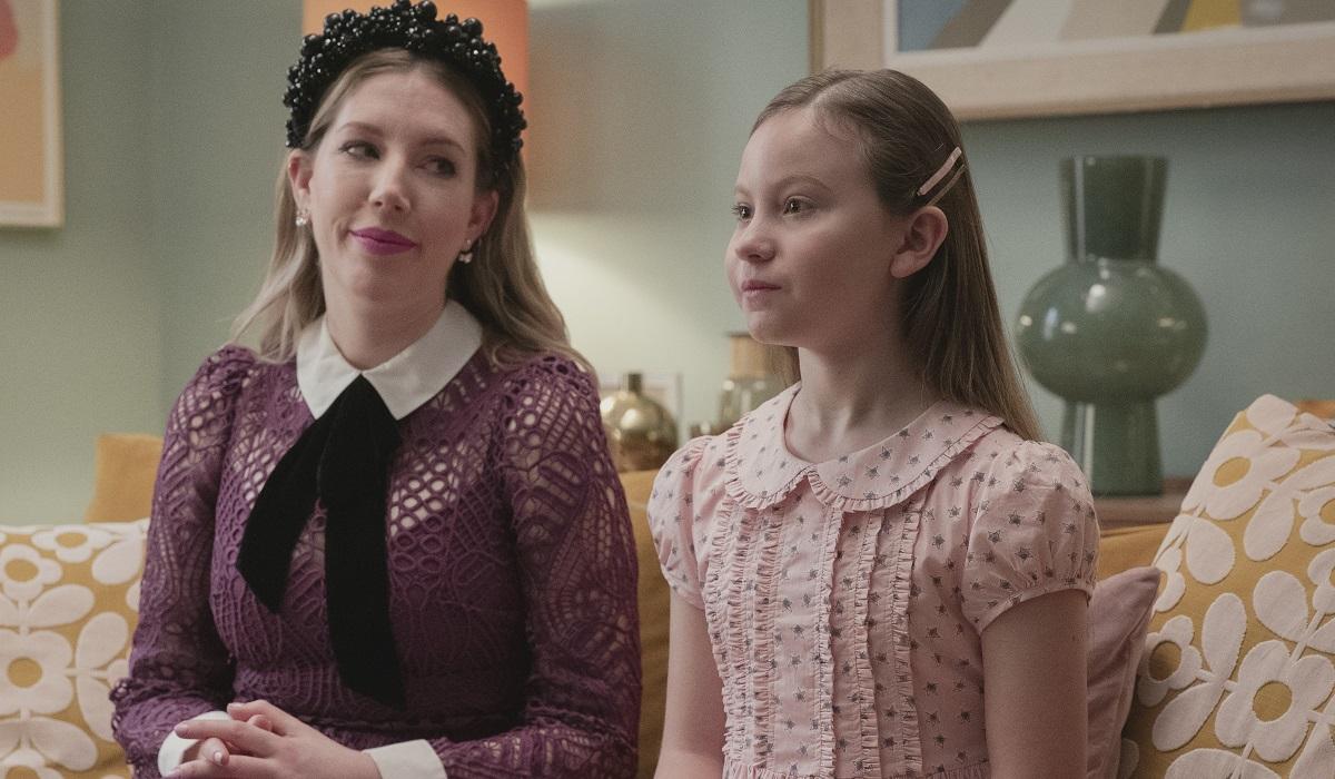 Duchess Netflix
