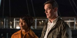 Okay, Where Is Fox's 9-1-1 Getting All The Bobby And Athena Conflict?