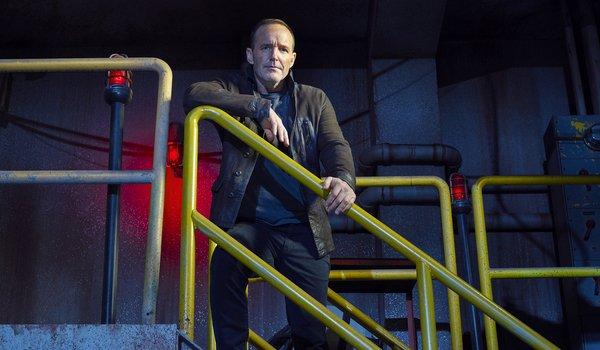 agents of shield season 5 coulson