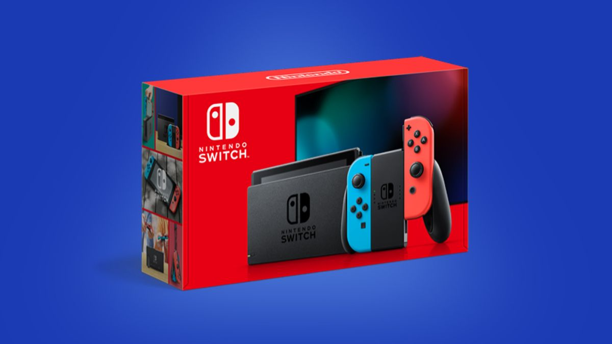 The Cheapest Nintendo Switch Bundles Deals And Sale Prices In February 2021 Techradar