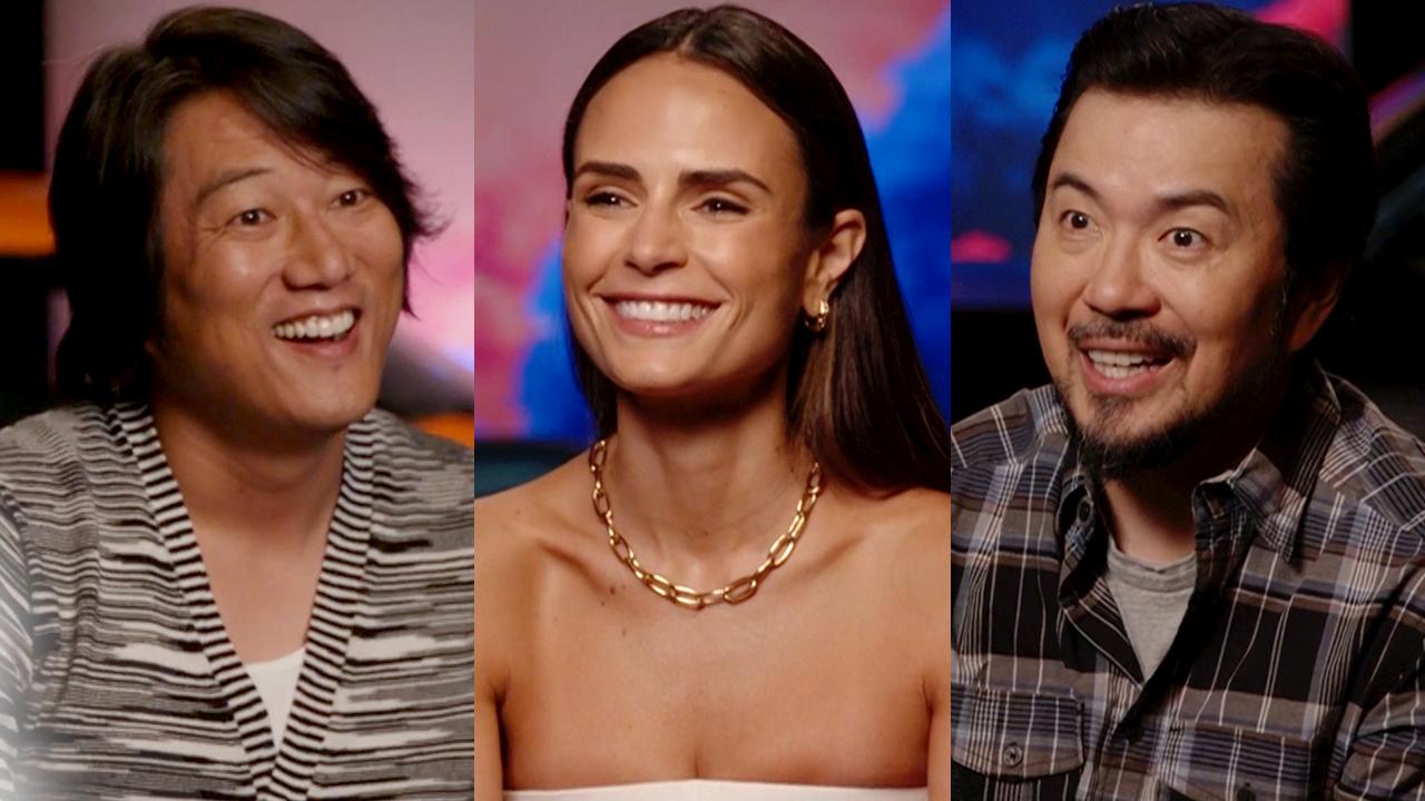 'F9' Interviews With Sung Kang, Jordana Brewster, Justin Lin & More