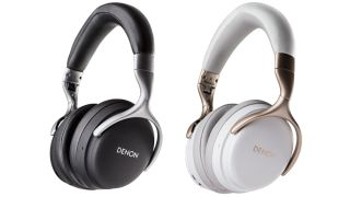 Denon challenges Sony with new wireless noise-cancelling headphones