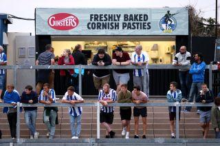 Bristol Rovers v Brighton and Hove Albion – Carabao Cup – Second Round – Memorial Stadium