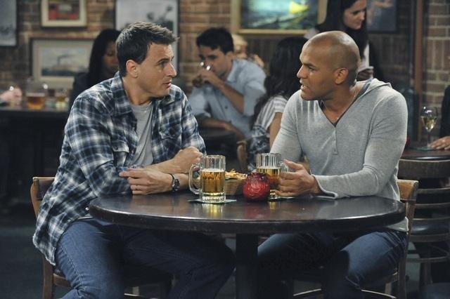 ABC 2012 Midseason Premiere: Work It #17566