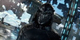 How Teenage Mutant Ninja Turtles 3 Could Include Shredder, According To Brian Tee