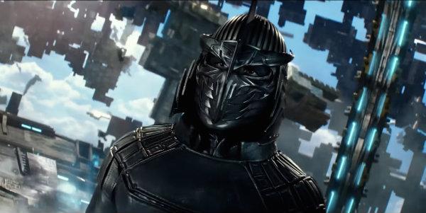 How Teenage Mutant Ninja Turtles 3 Could Include Shredder According To Brian Tee Cinemablend