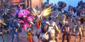 How To Play Overwatch For Free This Weekend