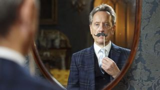 TV tonight Agatha & Poirot: Partners in Crime