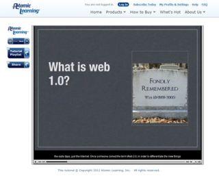 Video Tutorial: Understanding Web 1.0