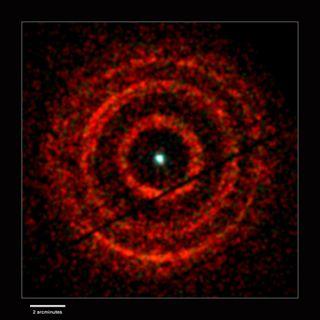 Black Hole V404 Cygni