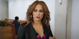 Marry Me's Jennifer Lopez Talks Singing For The First In A Movie Since Her Groundbreaking Turn As Selena