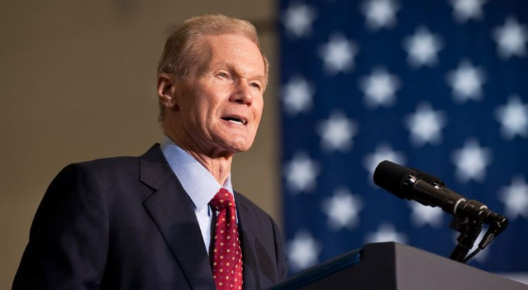 President Biden nominates Bill Nelson to serve as NASA chief