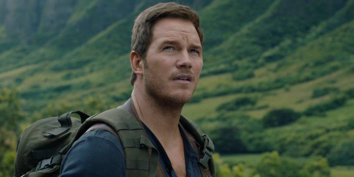 Chris Pratt Has A Funny Take As His Wife Katherine Schwarzenegger Nears Birth Of First Child