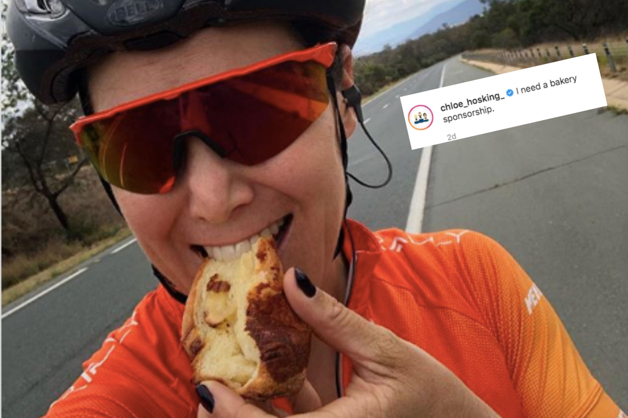 Tweets of the week: Tom Boonen, Laura Kenny and Chloe Hosking - Cycling Weekly