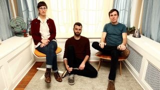 A press shot of Lemuria
