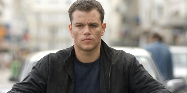 Jason Bourne is sick of being chased