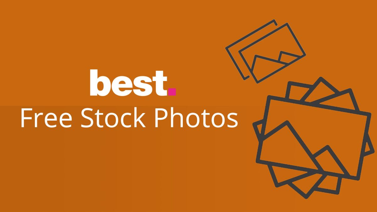 best place for free stock photos